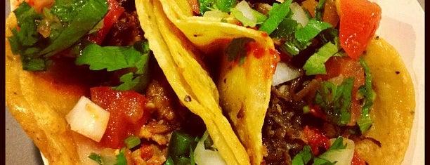 El Taco Loco is one of Best Tacos in Dallas.