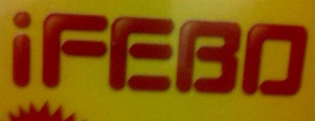 FEBO is one of Eetgelegenheden in Sneek.