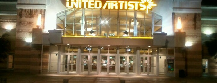 United Artists King of Prussia 16 IMAX & RPX is one of The norm.