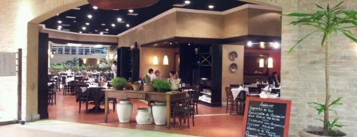 Andiamo is one of Restaurantes.