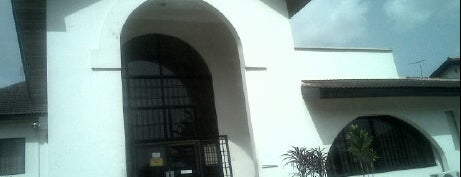 Cal Bank is one of Must-visit Banks in Kumasi.