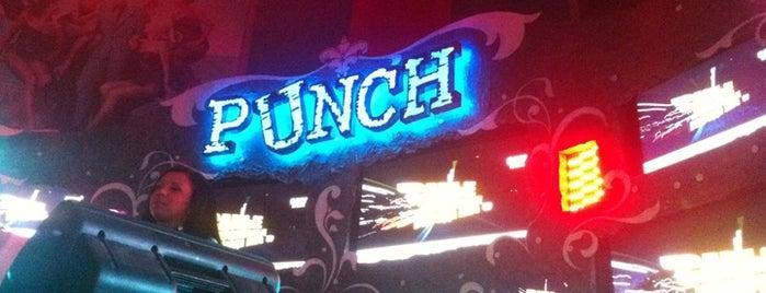 Клуб-гостиная Punch is one of Клубы!.