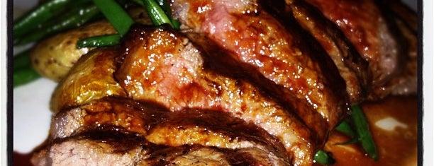 Zazio's is one of The Best Italian Restaurants in Metro Detroit.