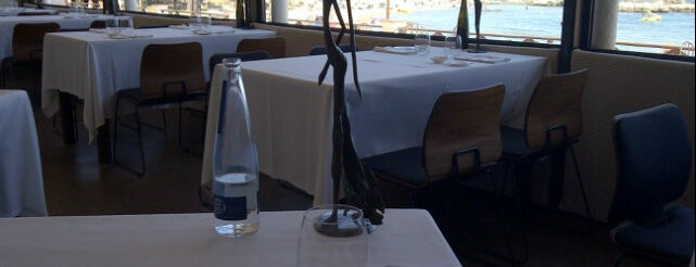 Restaurant Villa Teresita is one of Restaurants a la platja.