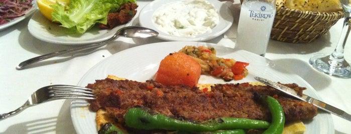 Nakkaş Kebap is one of Arda'nın Seyir Defteri.