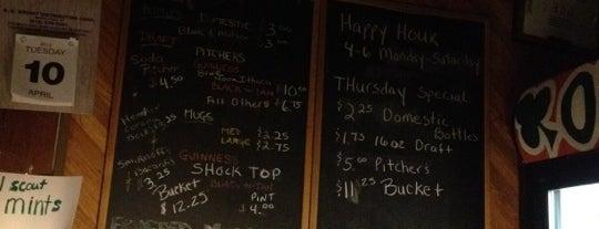 Olearys is one of Penn Yan Pub & Grub.