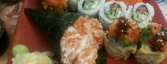 Gendai is one of Top picks for Restaurants.