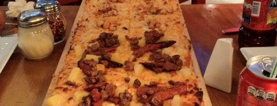 Caminito A La Boca is one of Pizzas.