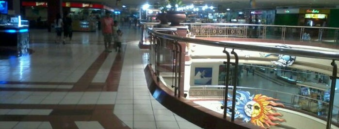 Sta. Lucia East Grand Mall is one of Manila.