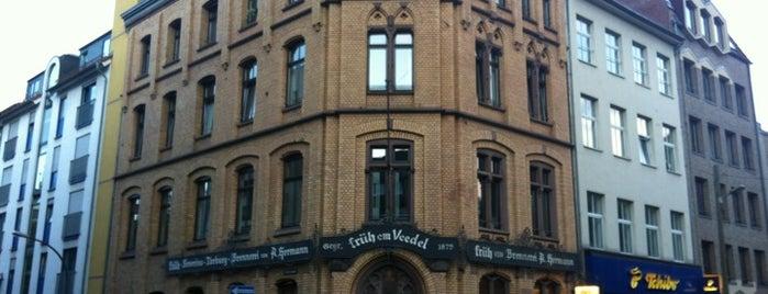 Früh em Veedel is one of Köln.