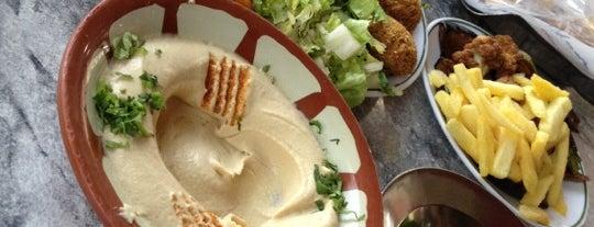 Al Nafourah is one of Restaurants in Riyadh.