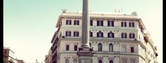 Piazza di Santa Maria Maggiore is one of Europe 2013.