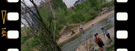 Platte River Swimming is one of Colorado.