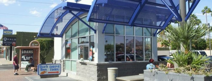 Dutch Bros. Coffee is one of The 15 Best Places with Good Service in Phoenix.