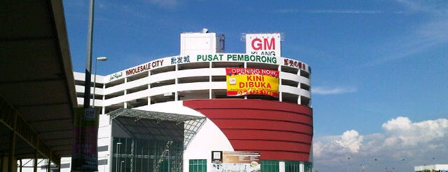 GM Klang is one of g.