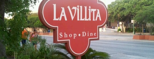 La Villita Cafe is one of Breakfast in San Antonio.