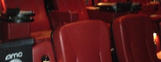 AMC Dine-in Theatres Esplanade 14 is one of The 15 Best Comfortable Places in Phoenix.