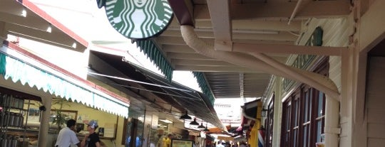 Starbucks is one of Must-visit Coffee Shops in Los Angeles.