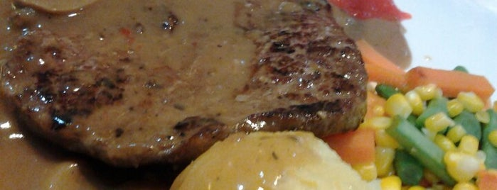 Joni Steak is one of The 15 Best Places for a Steak in Jakarta.