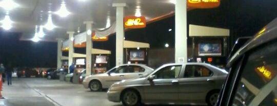 BHPetrol is one of Petrol,Diesel & NGV Station.
