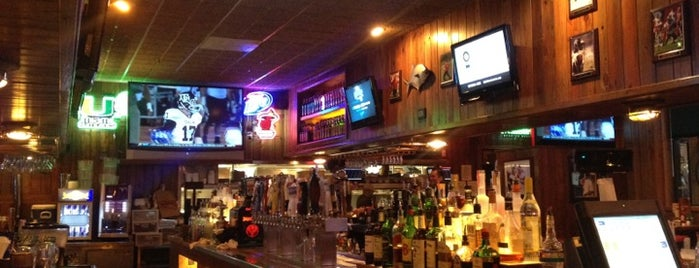 Miller's Ale House - Doral is one of Lukas' South FL Food List!.