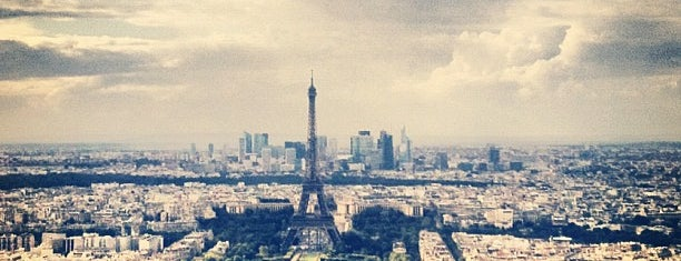 Ciel de Paris is one of Paris ! Must !.
