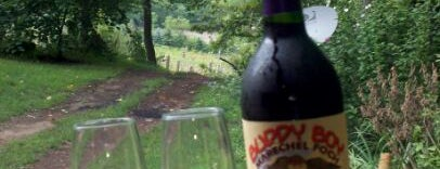 Buddy Boy Winery is one of Make your own wine trail.