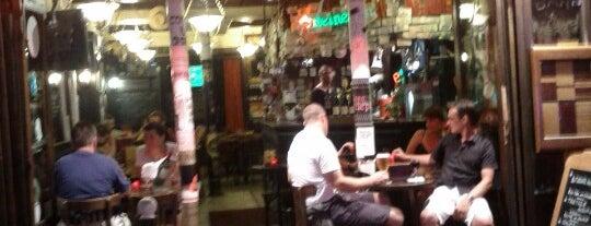 La Taverne de l'Olympia is one of Paris.