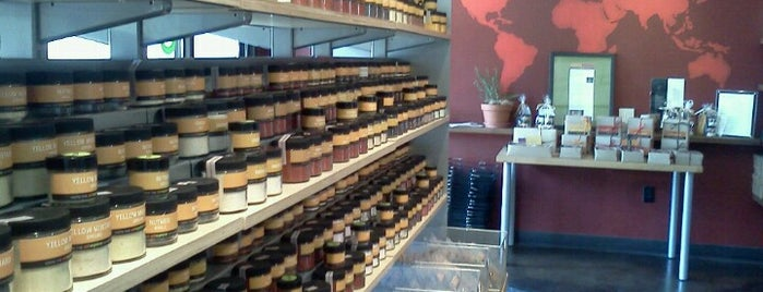 AllSpice is one of Iowa Foodies and Fooderies!.