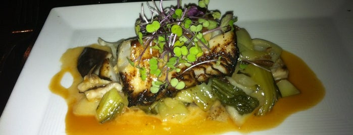Eden Restaurant and Lounge is one of The 15 Best Places for Swordfish in Miami Beach.