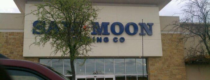 Sam Moon Trading Co is one of Shopping.