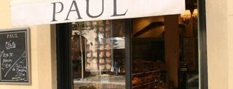 Boulangerie Paul is one of Round the world trip without leaving BCN / EUROPE.