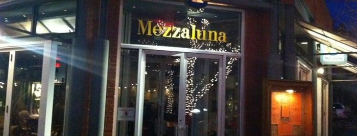Mezzaluna Aspen is one of Top 10 dinner spots in Aspen.