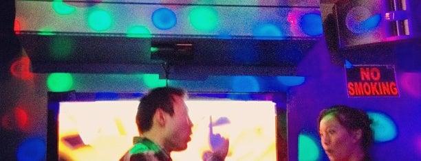 Karaoke Wow! is one of Don't Stop Believin (NY).