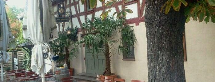 Zum Zehnthof is one of FFM.
