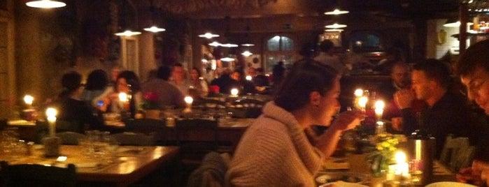 La Vecchia Masseria is one of Bars + Restaurants.