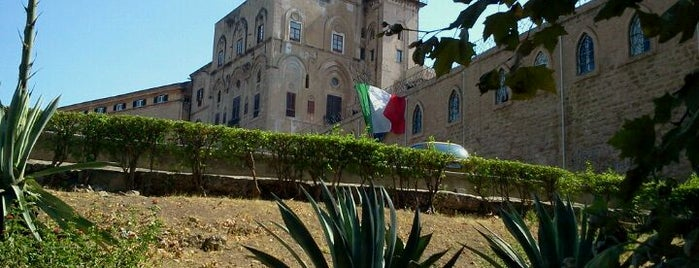 Palazzo dei Normanni is one of Sicily: The most beautiful places to see and enjoy.