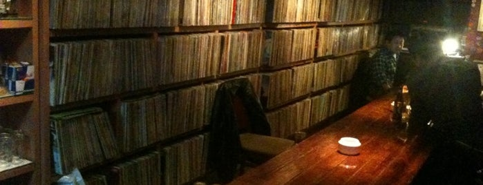 LP Bar is one of Seoul : Music.