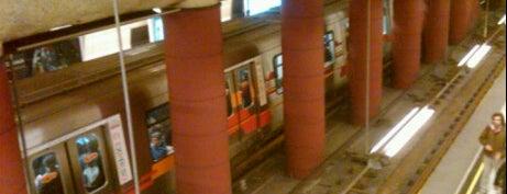 Metro de Santiago L4