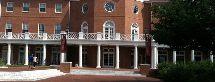 Washington College is one of Colleges and Universities in Maryland.