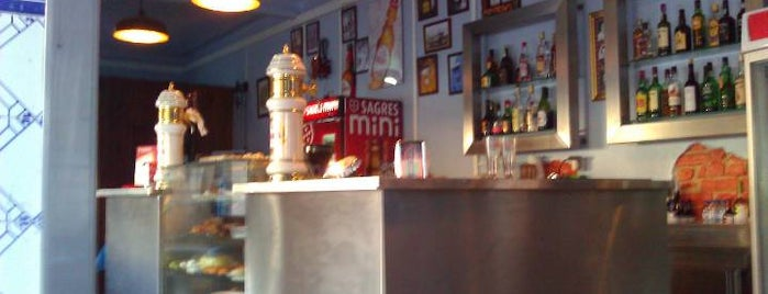 Taberna Manuel Pereira Gomes is one of Restaurantes Baratos.
