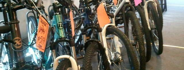 The Bike Fixers is one of Best Bike Shops.