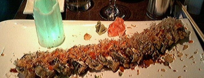 Mikado Sushi and Thai is one of The 13 Best Japanese Restaurants in Chesapeake.
