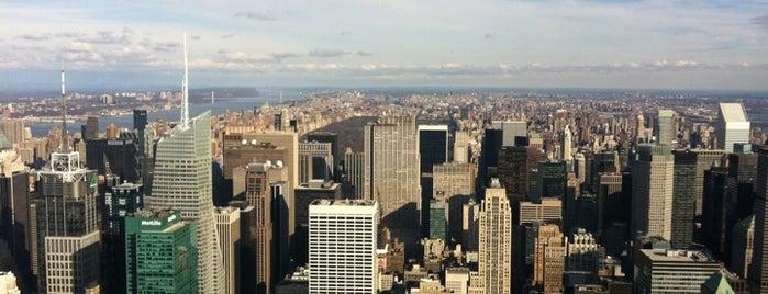 Edificio Empire State is one of Pretend I'm a tourist...NYC.