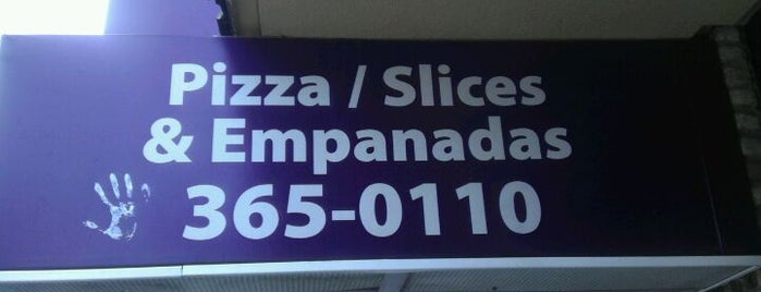 Manolo's Pizza and Empanadas is one of Guide to Urbana's best spots.
