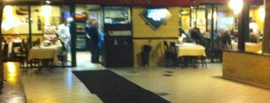 Sahan is one of 20 favorite restaurants.