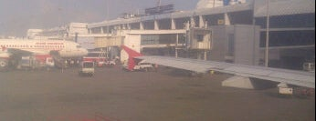 "Flughafen Mumbai ""Chhatrapati Shivaji"" (BOM) is one of World Airports."