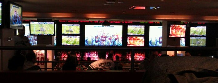 Super Bowl Sunday for NYC Foodies