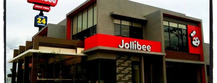 Jollibee is one of wanna go here....yumyum.