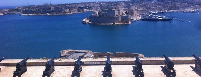 Malta Cultural Spots
